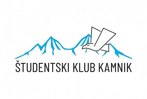 Vabilo na redni občni zbor Študentskega kluba Kamnik