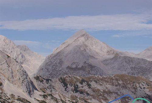 Grintovec (2558 m)