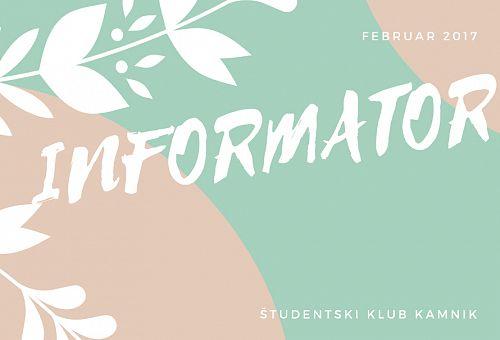E-Informator FEBRUAR 2017