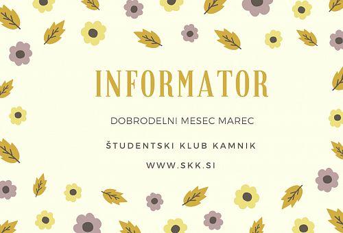 E-Informator MAREC 2017