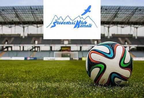 Športi z žogo – ŠKK