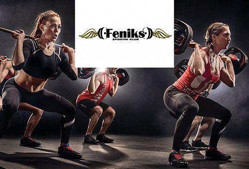 Športna vadba FENIKS