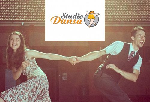 Studio Dansa – Swinging Kamnik