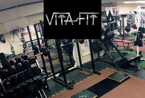Fitnes VITA-FIT