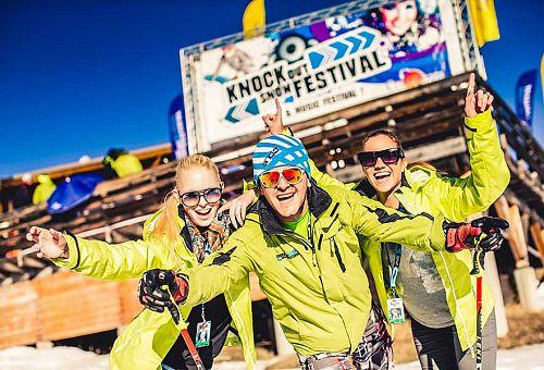 KNOCKOUT skiopening Les Orres – teden dni za 99 EUR