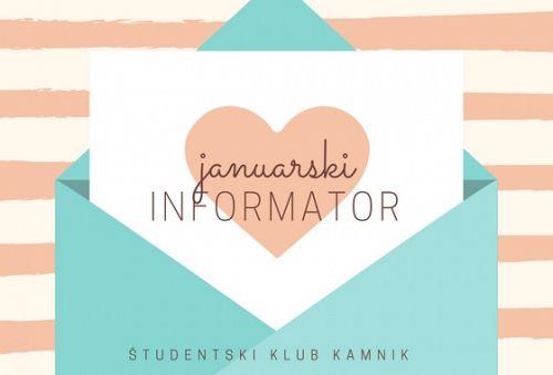 Informator januar 2018