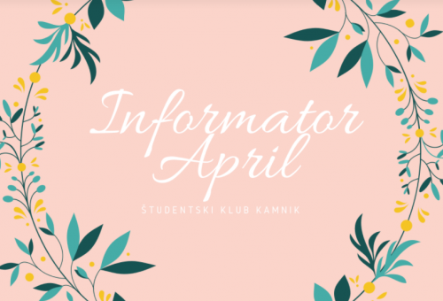 Informator APRIL