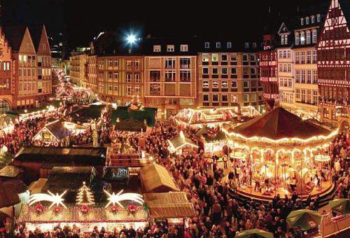 Predbožični izlet v München