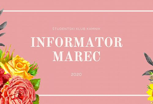 Informator MAREC