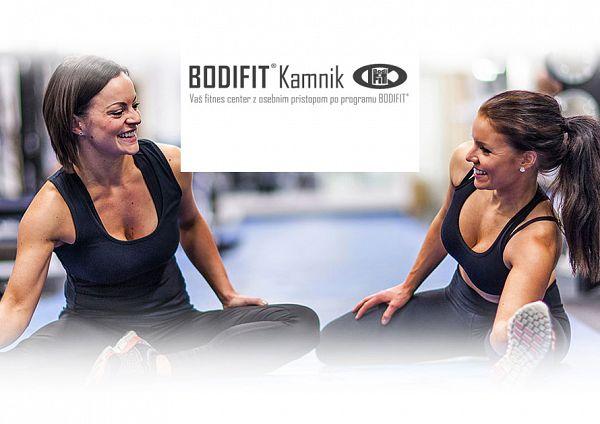 Fitnes BODI-FIT